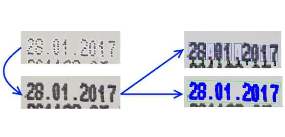 Anzeige - Produkt der Woche: Punkt-Matrix-Kennzeichung in High-Speed Anwendungen sicher lesen