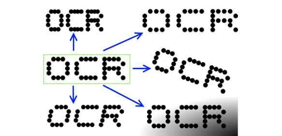 Matrox SureDotOCR