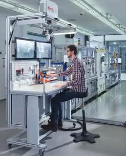Assistenzsystem: Software hilft bei Qualitätskontrolle