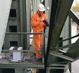 Tragbare Analysengeräte