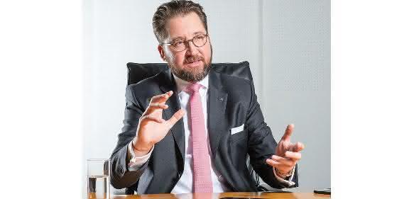 Dr. Martin Füllenbach