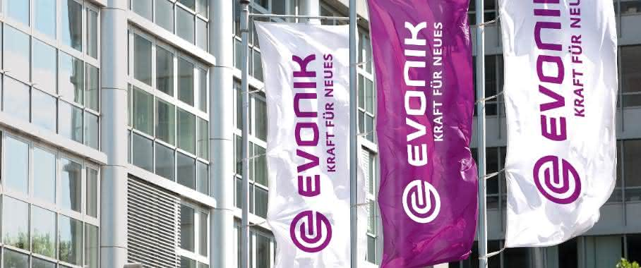 Evonik Industries AG in Essen