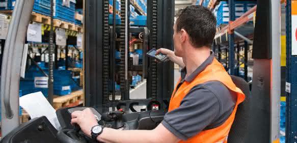 Supply Chain optimieren: Logistik – ein  sensibler Erfolgsfaktor