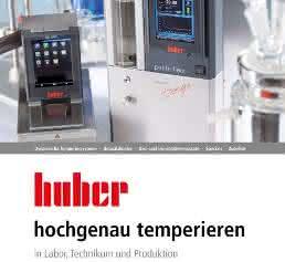Temperiertechnik-Katalog