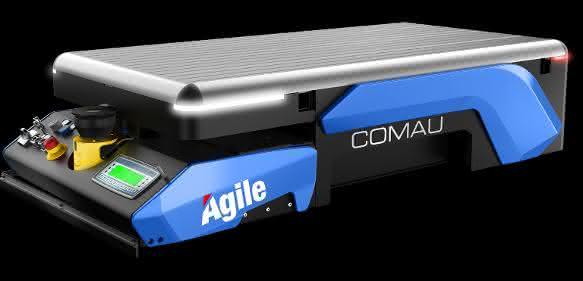 Agile1500 Comau