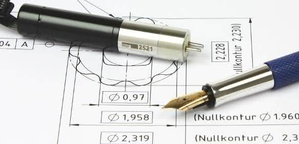HNP Mikrosysteme Niederdruckpumpe mzr-2921
