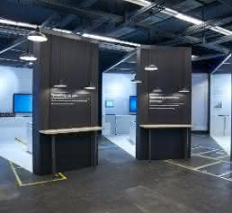 Industrie 4.0 live: Siemens eröffnet Vorzeigefabrik für Digitalisierung in der Metallbearbeitung