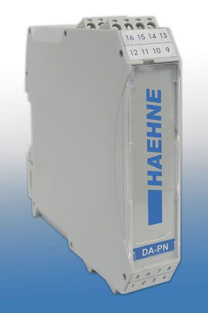 Profinet-DMS-Verstärker