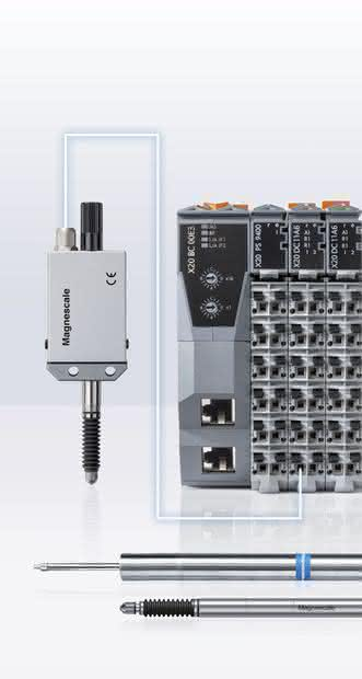 MG70 Interface