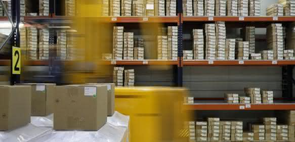 Warehouse-Management-System