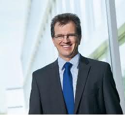 Dr. Guido Hegener, Geschäftsführer Emag Maschinenfabrik