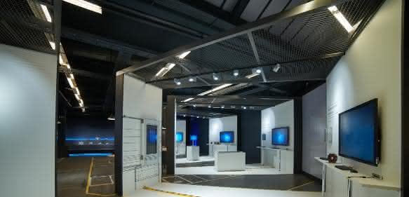 Smart Industry: Live-Show von Industrie 4.0