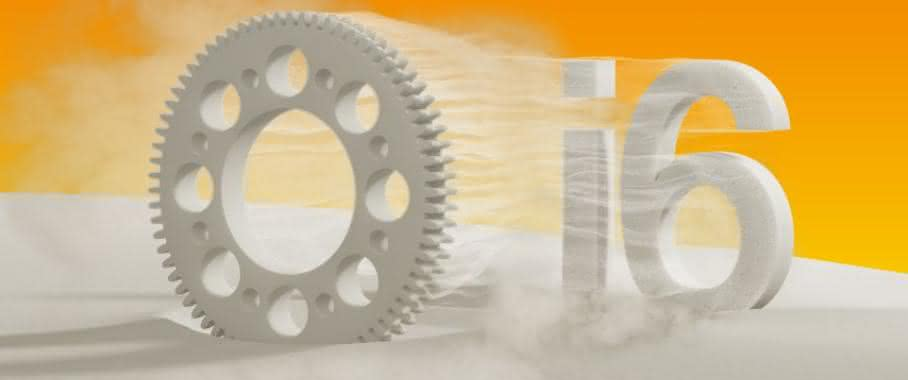 Additive Fertigung: 3D-gedruckte Zahnräder schneiden bei Igus besser ab