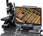 Keyence hat das neue Digitalmikroskop VHX-6000 auf dem deutschen Markt eingeführt.