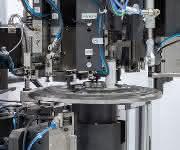 Dynamische Messung von rotationssymmetrischen Werkstücken