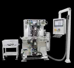Mehrstellenmessmaschine von Blum-Novotest