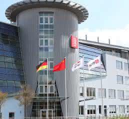 Die Zentrale der Boge Rubber and Plastics Group in Damme. (Bild: Boge)