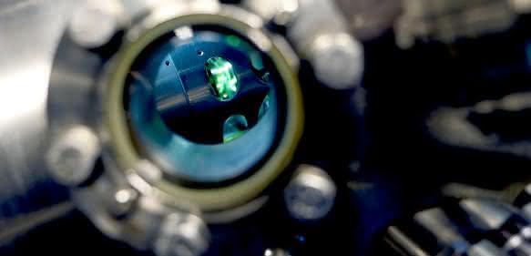 Photoemissionsmikroskop