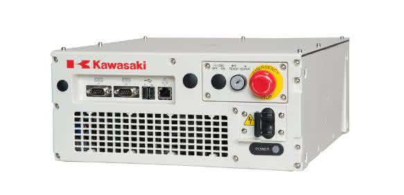 Kawasaki-Controler-F60