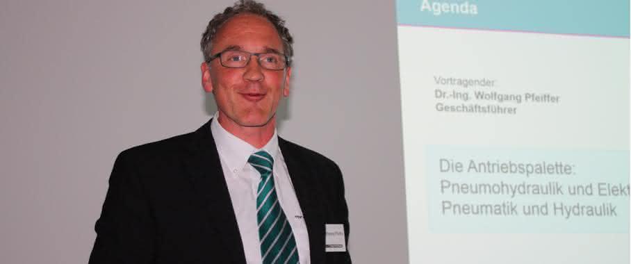 Tox-Pressotechnik Wolfgang Pfeiffer
