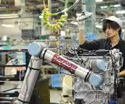 UR-Roboter