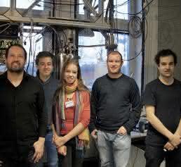 Quantenphysiker