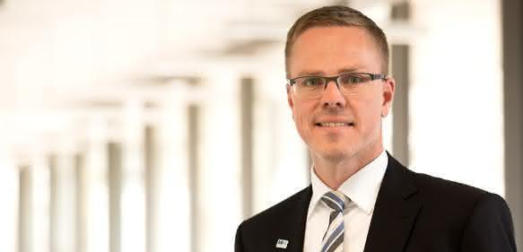 Professor Bernd Kuhlenkötter