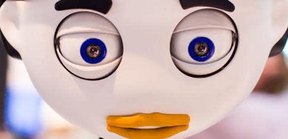 Bildergalerie: Gesichter der Servicerobotik