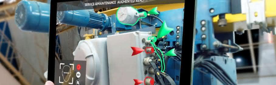 TrendSCOPE: Wartung und Instandhaltung im Maschinenbau