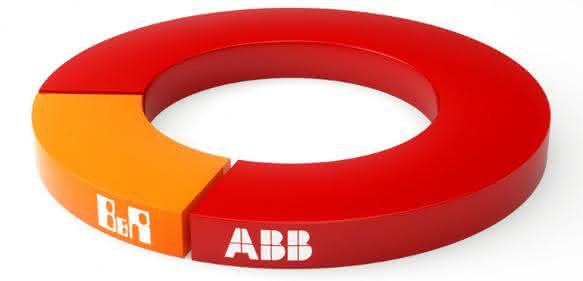 Übernahme: ABB übernimmt B&R