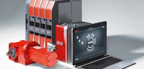Movidrive-C SEW-Eurodrive