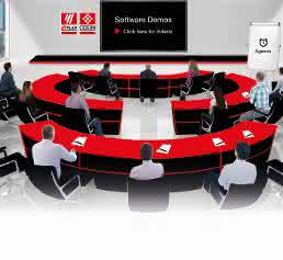WebEx-Demo Eplan Virtual Fair