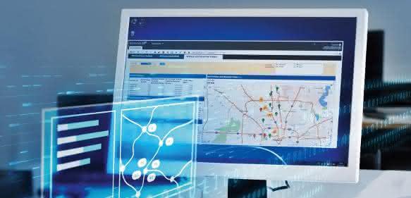 Digital-Business für Energieversorger: Vereinbarung zwischen Siemens und SAP