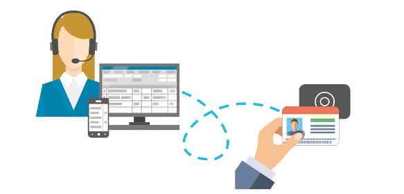 ICS 4mobile Führerschein-App Grafik