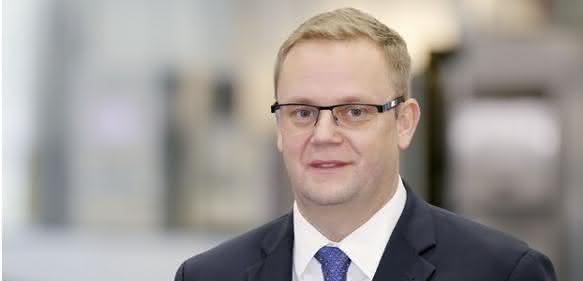 Andreas Keiger, Rittal