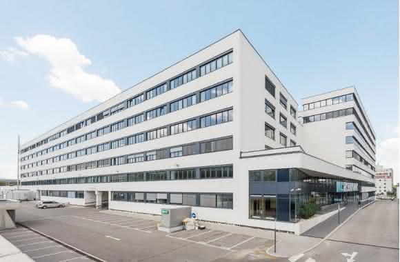 Die neue Faulhaber-Niederlassung in Wien.