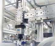 Digitalisierung der Montageautomation bei Schunk