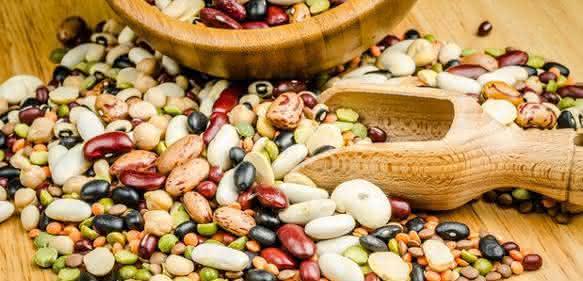 Stabilisotopenverdünnungsanalyse: Folate in Lebensmitteln