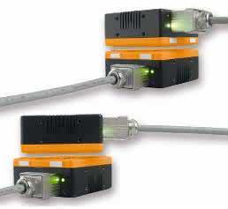 Module kontaktlose Energieübertragung