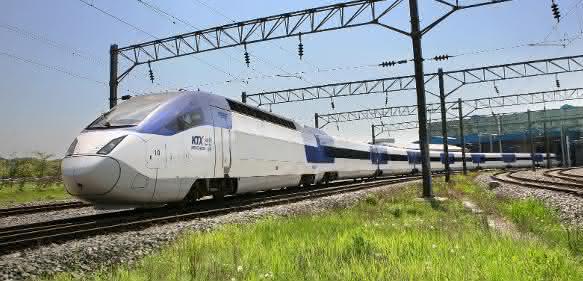 Korea Train eXpress (KTX)
