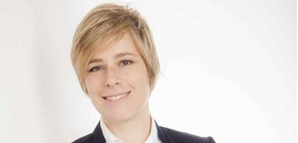 Caterina Schröder, Redakteurin SCOPE