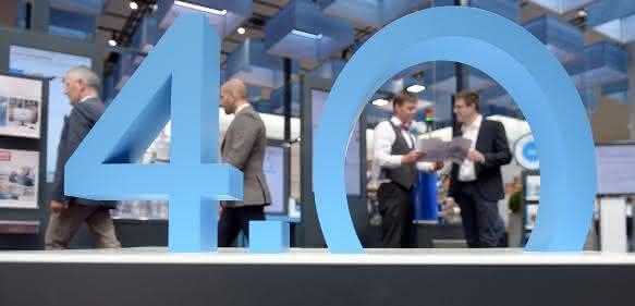 Losgröße 1 auf der HMI: In fünf Schritten zum personalisierten, smarten Kofferanhänger