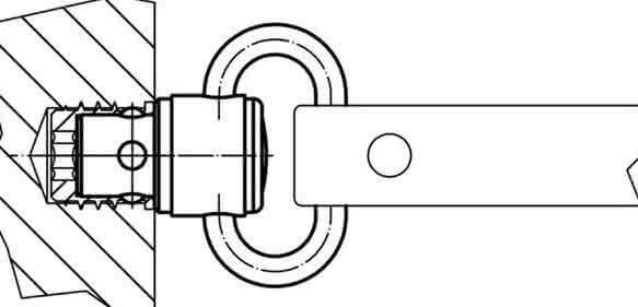 Haltesystem: Teile auf Knopfdruck leise lösen