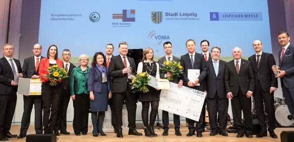 Intec-Preis 2017