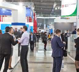 Messe-Tipp: Fastener Fair in Stuttgart groß wie nie