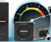 Anzeige - Produkt der Woche: Bildverarbeitung - NBASE-T beschleunigt GigE Vision