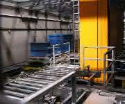 Materialflussrechner