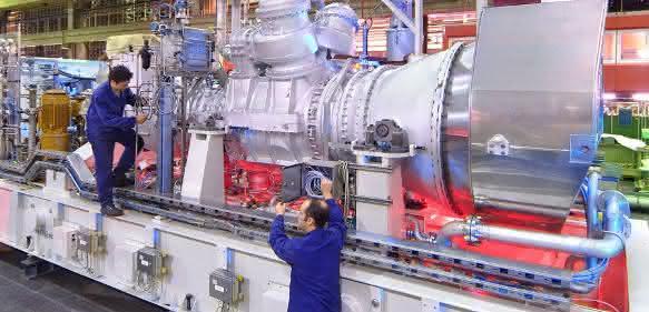 Bildergalerie: Konjunkturdaten des Maschinen- und Anlagenbaus