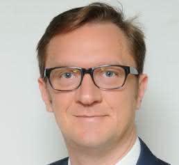 Christoph Datko, Geschäftsführer von Benteler Distribution Deutschland