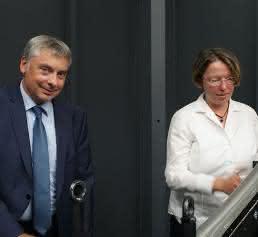 Klaus Wetzstein, Leiter Business Unit Car Body bei Allgaier Automotive